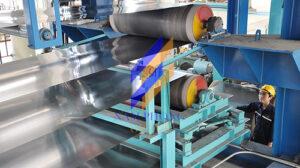 ứng dụng của cuộn thép